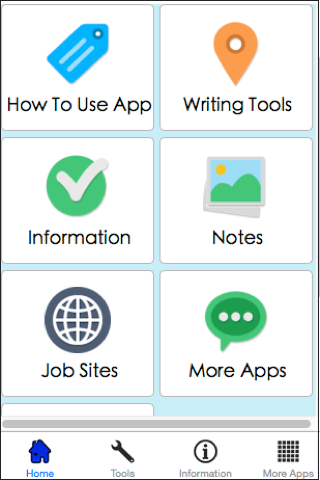 lance writing jobs android apps on google play lance writing jobs screenshot
