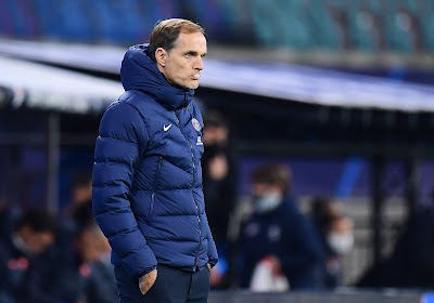 Le grand oral européen de Thomas Tuchel
