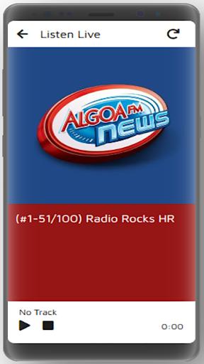 Algoa FM News screenshot 1