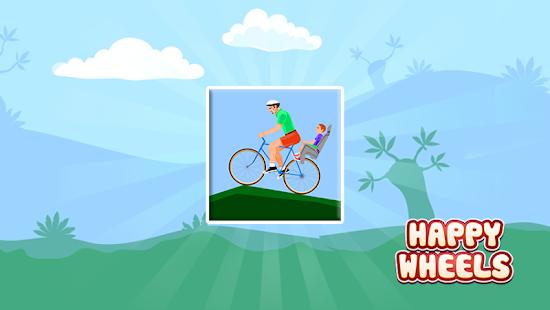 Tải Happy strong wheel adventures APK