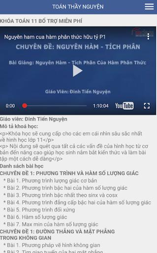 Toán Thầy Nguyện screenshot 7