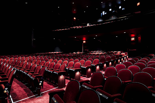 Under new Netflix management, historic Paris Theater will reopen next month
