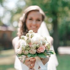 Wedding photographer Sergey Vasilev (KrasheR). Photo of 24.09.2014