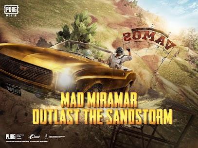 PUBG MOBILE – Mad Miramar + OBB 7
