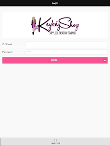 KeykeyShop screenshot 0