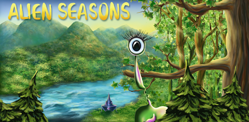 Android下載免費的Alien Seasons 游戏 screenshot