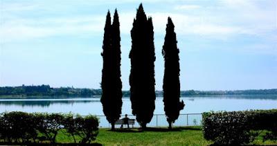 Una domenica sul lago di gsottile