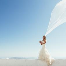 Wedding photographer Olga Batyrova (Ol-d-bat). Photo of 10.10.2014