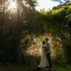 Wedding photographer Sergey Alekseev (fotont). Photo of 10.08.2017