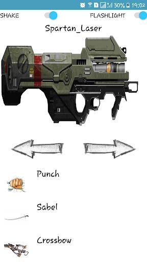 Generator shots weapons sound  screenshots 23