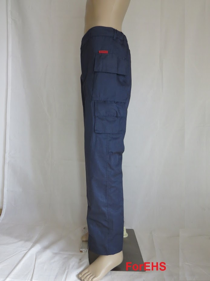 RF Protection Army Style Pants for EHS people