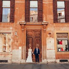 ช่างภาพงานแต่งงาน Dmitry Agishev (romephotographer) ภาพเมื่อ 07.05.2019