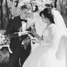 Wedding photographer Inna Dzhidzhelava (InnaDzhidzhelava). Photo of 29.05.2017