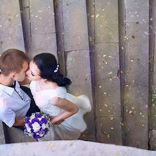Wedding photographer Ruslan Sidko (rassal). Photo of 14.07.2015