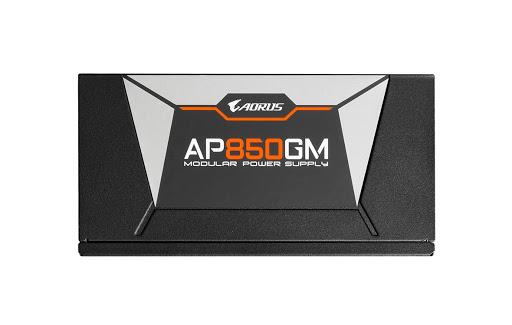 Nguồn/ Power Gigabyte Aorus 850W (GP-AP850GM)-4