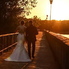 Wedding photographer Cristina Roncero (CristinaRoncero). Photo of 23.02.2018