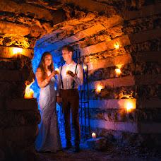Wedding photographer Stanislav Pilkevich (Stas1985). Photo of 10.11.2015
