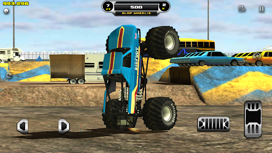 Monster Truck Destruction MOD (Unlimited Money) 1