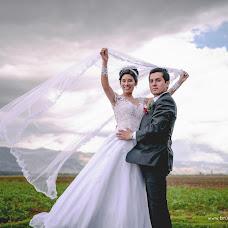 Wedding photographer Bruno Cruzado (brunocruzado). Photo of 13.12.2017