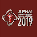 APHM Events icon