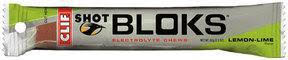 Clif Bar Clif Shot Bloks Electrolyte Chews (box of 18) alternate image 0
