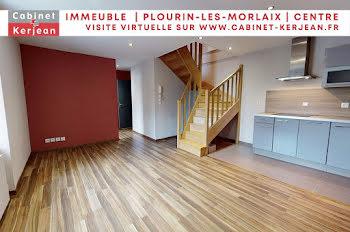 locaux professionels à Plourin-les-morlaix (29)