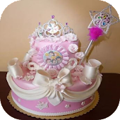 Brithday Cake Design Ideas