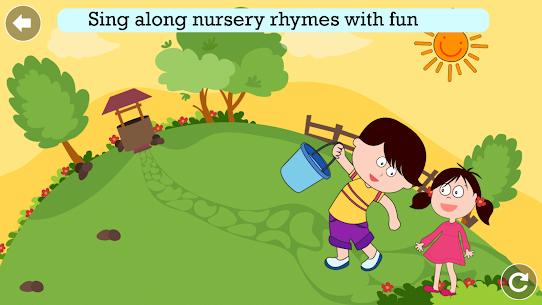 Kindergarten Kids Learning: Fun Educational Games 5