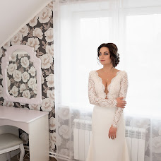 Wedding photographer Artem Korotysh (Korotysh). Photo of 15.09.2017