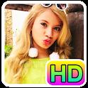 Amanda Nathanry Wallpaper HD 💖 icon