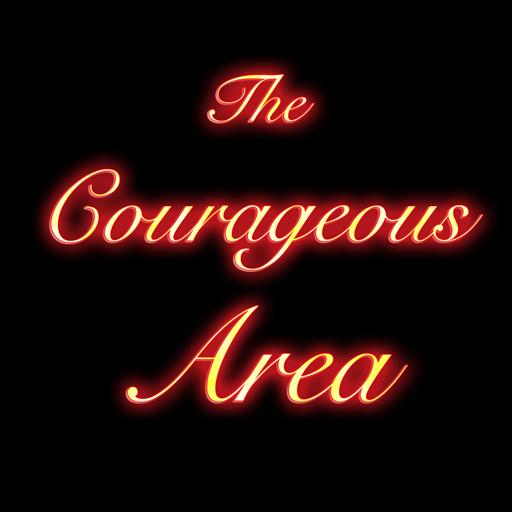 COURAGEOUS AREA app