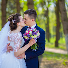 Wedding photographer Tatyana Mikhaylova (MikhailovaT). Photo of 30.04.2018