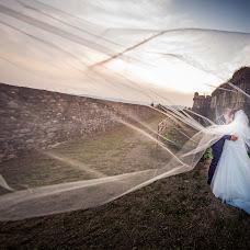 Wedding photographer Gianluca Cerrata (gianlucacerrata). Photo of 21.08.2018