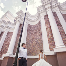Свадебный фотограф Денис Вялов (vyalovdenis). Фотография от 03.10.2016