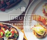 HQ Brunch: The Sunday Social : HQ