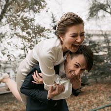 Wedding photographer Daniil Kandeev (kandeev). Photo of 05.02.2018