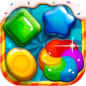 Candy Deluxe Match 3 Puzzle icon