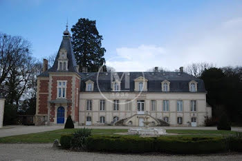 château à Chartres (28)