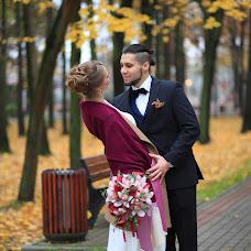Wedding photographer Sergey Demidov (Demidof). Photo of 14.05.2017