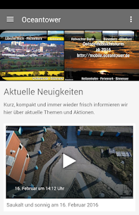 Oceantower Klaustorf- screenshot thumbnail