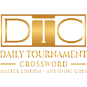 Daily Tournament Crossword icon