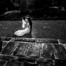 Wedding photographer Ciprian Grigorescu (CiprianGrigores). Photo of 18.12.2017