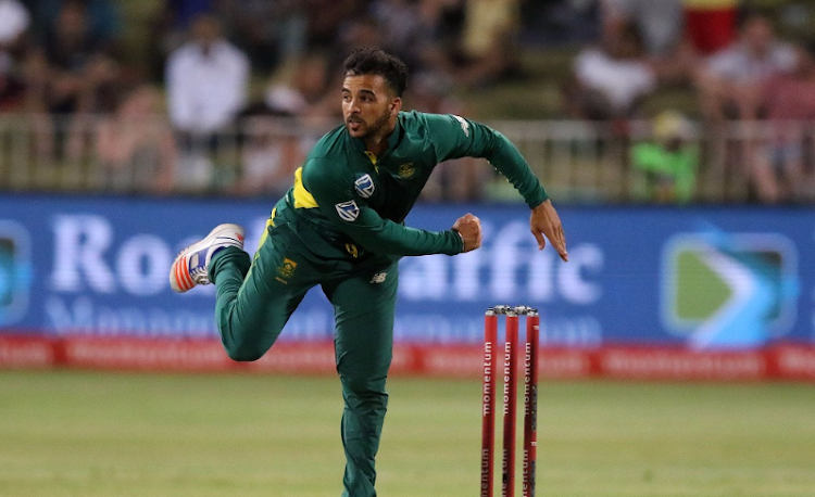 JP Duminy.   Picture: GALLO IMAGES/ANESH DEBIKY