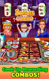 Cooking Craze - A Fast & Fun Restaurant Game Hack for the game