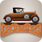 Wood Bridges icon