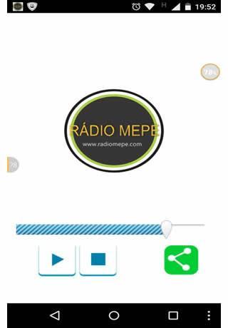 Rádio Mepe