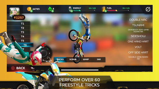 TiMX: This is Motocross  screenshots 3