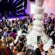 Wedding photographer Evgeniy Lobanov (lobanovee). Photo of 18.10.2015