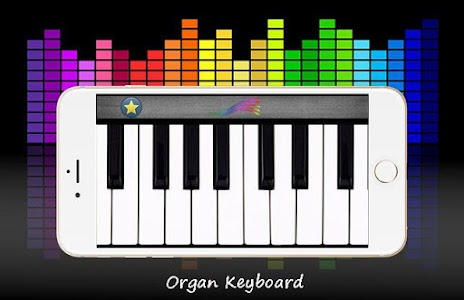 Organ Keyboard 2.2