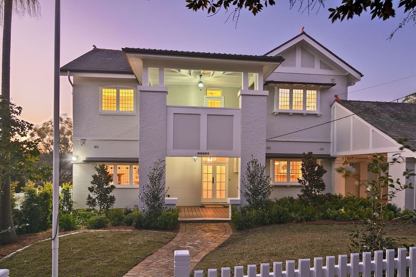 Niddrie, 22 Milner Crescent, Wollstonecraft NSW 2065, for sale over $8 million